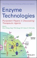 Enzymes technologies